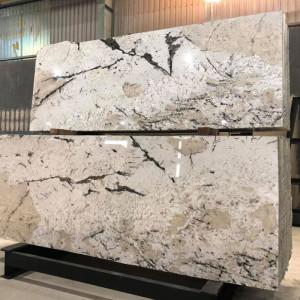 Tổng hợp 200 mẫu đá granite