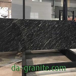 đá hoa cương đen brazil